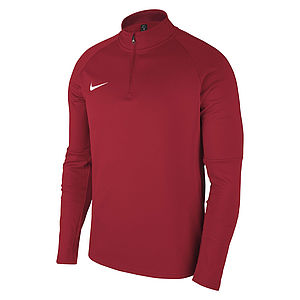 SWEAT ACADEMY 18 (DRILL TOP) - Nike