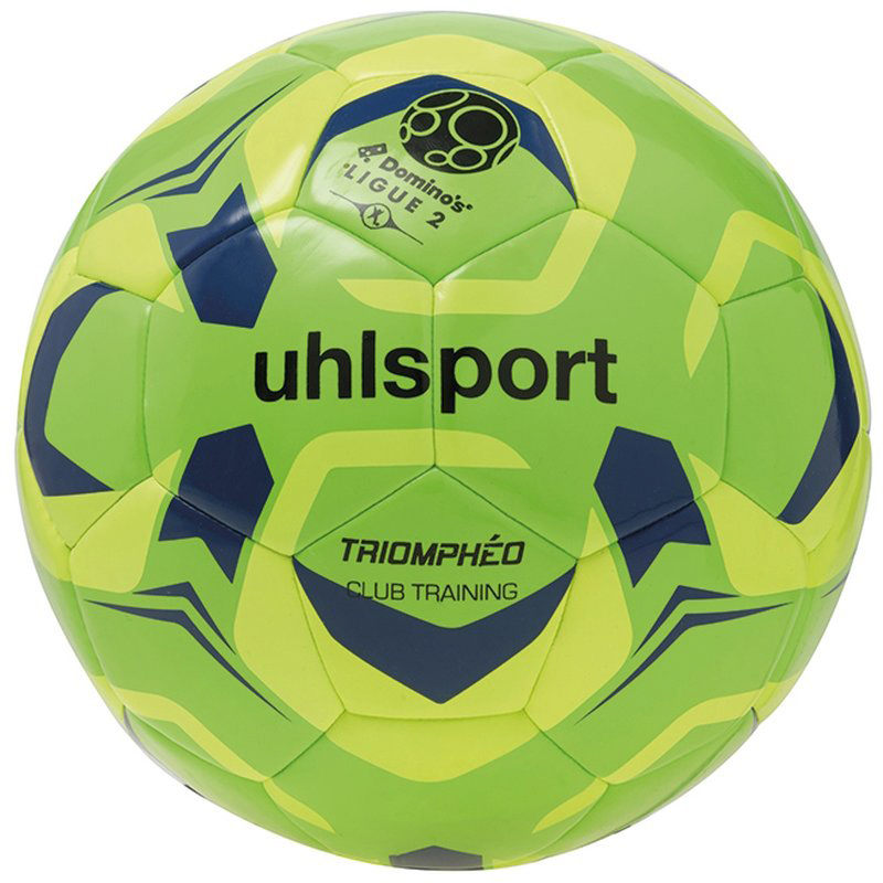 Ballon ligue 2 training - UHL Sport