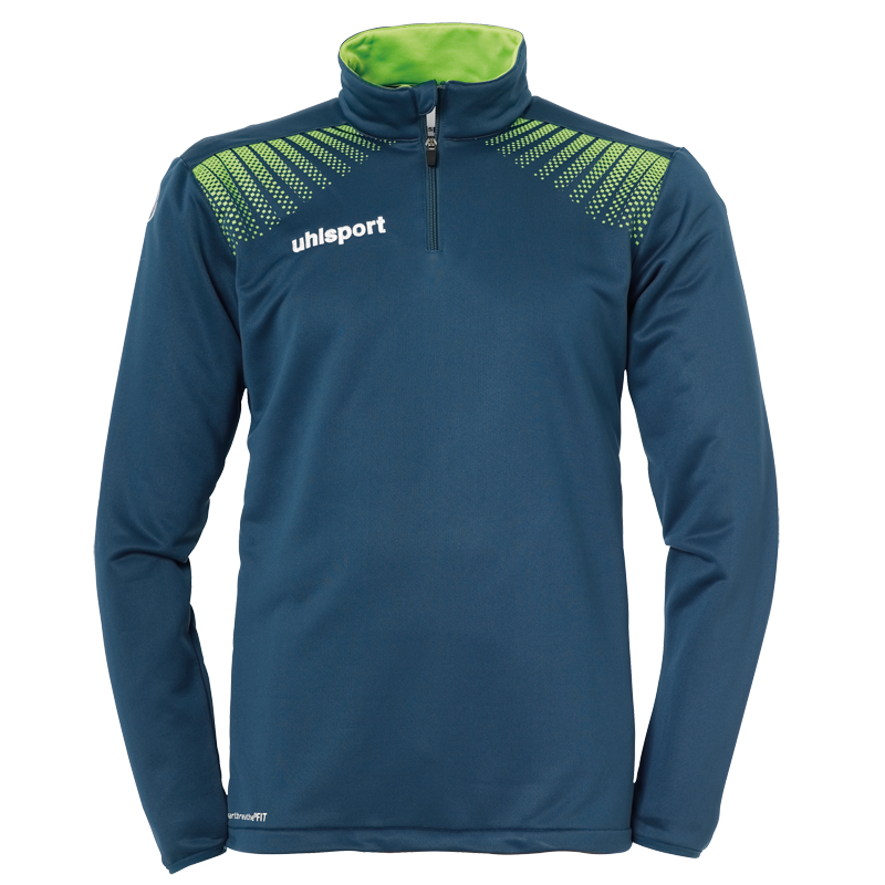 Sweat ½ zip Goal - UHL Sport