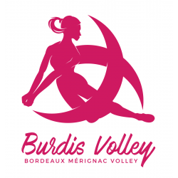 Bordeaux Mérignac Volley