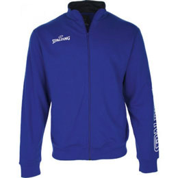 Team II Zipper Jacket - Spalding