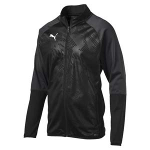 Veste polyester CUP TRAINING POLY JACKET CORE - Puma